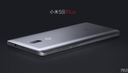 Xiaomi Mi 5s, 5s Plus máy ảnh kép ra mắt, giá mềm - 7