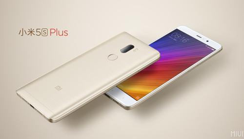 Xiaomi Mi 5s, 5s Plus máy ảnh kép ra mắt, giá mềm - 5