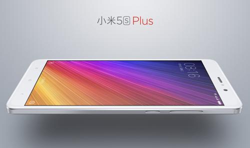 Xiaomi Mi 5s, 5s Plus máy ảnh kép ra mắt, giá mềm - 6