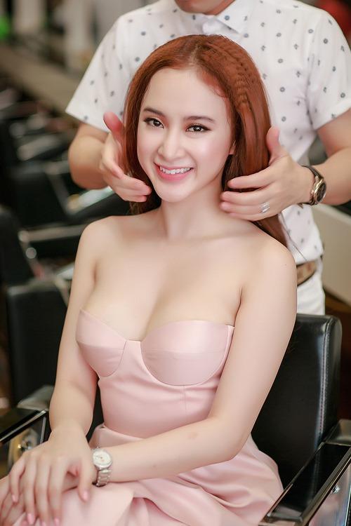 """3 người đẹp Việt """"sẵn sàng nói không với đại gia"""" - 3"""