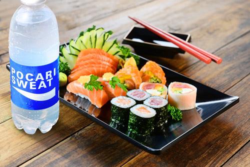 Khám phá bí quyết sống khoẻ của người Nhật Bản - 2