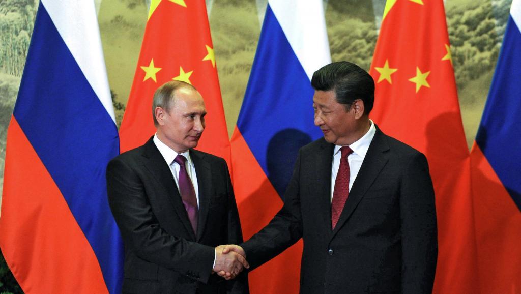 Lý do Nga phải chiều ý Trung Quốc ở Biển Đông - 1