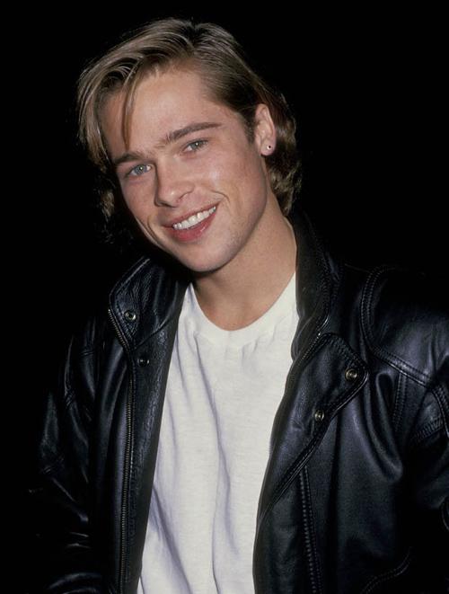 Hơn tuần ly hôn, Brad Pitt được cô đào nóng bỏng tán tỉnh - 3