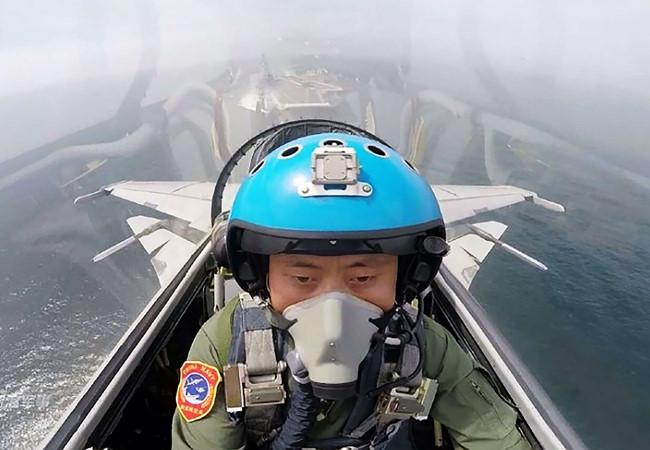 Điểm yếu chết người của không quân Trung Quốc - 1