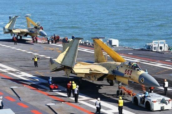 Điểm yếu chết người của không quân Trung Quốc - 3