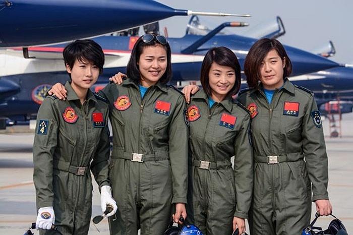 Điểm yếu chết người của không quân Trung Quốc - 2
