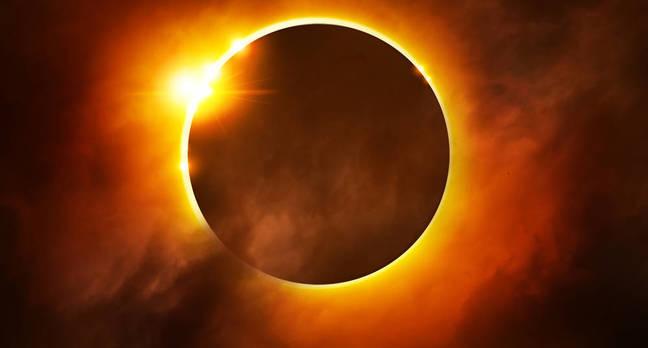 Trăng đen xuất hiện ngày 30.9, nhiều người sợ tận thế - 2