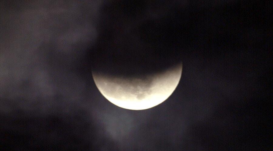 Trăng đen xuất hiện ngày 30.9, nhiều người sợ tận thế - 3