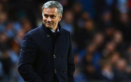 """Chelsea: """"Bóng ma"""" Mourinho trên cầu Stamford - 1"""