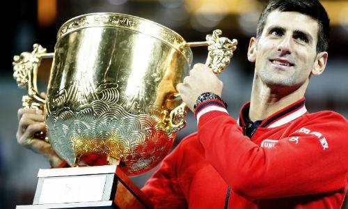 China Open: Sân chơi nhỏ, ý nghĩa lớn với Nadal, Murray - 1