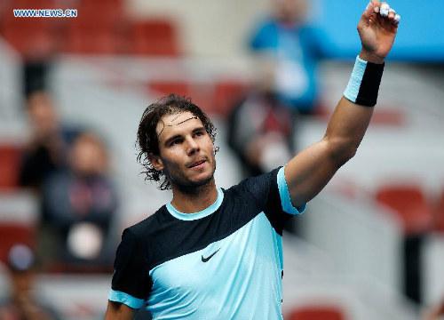 China Open: Sân chơi nhỏ, ý nghĩa lớn với Nadal, Murray - 2