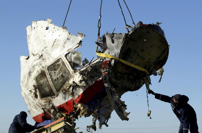 Vũ khí bắn MH17 khiến 298 người chết: Tên lửa Buk của Nga - 3