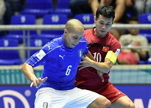 Vì sao HLV Bruno Garcia bất ngờ chia tay ĐT futsal VN? - 2