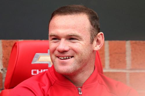 MU: Đến Europa League Rooney cũng không được đá - 1