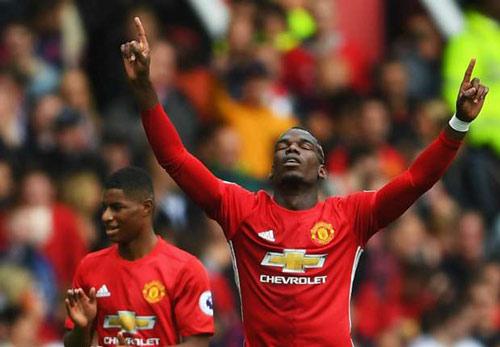 MU: Đến Europa League Rooney cũng không được đá - 2