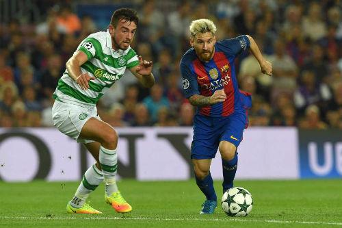Barca ngắm SAO trẻ 45 triệu euro thay Messi - 1