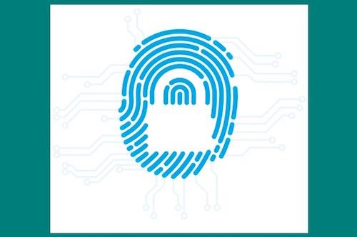 Bảo mật thẻ ATM bằng sinh trắc học có an toàn? - 1