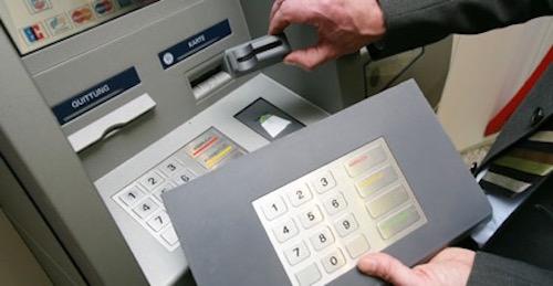 Bảo mật thẻ ATM bằng sinh trắc học có an toàn? - 2