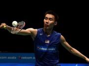 Tin thể thao HOT 28/9: Lee Chong Wei rút khỏi giải Hàn Quốc