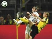 Bóng đá - Dortmund – Real Madrid: Mãn nhãn 4 bàn thắng