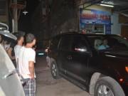 An ninh Xã hội - Ba ngày truy bắt nghi phạm giết 4 bà cháu ở Quảng Ninh