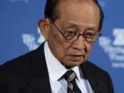 Phái đoàn đặc biệt của Philippines bất ngờ hủy đến TQ
