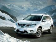 Nissan trình làng mẫu X-Trail thế hệ thứ 3: Sang trọng và mạnh mẽ