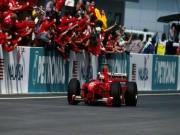 Thể thao - F1, Malaysian GP: Nơi tài năng thực sự chứng tỏ mình