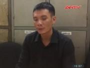 Video An ninh - Côn đồ nhiễm HIV cướp taxi vì... bị bạn gái bỏ