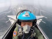 Điểm yếu chết người của không quân Trung Quốc
