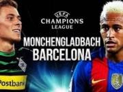 Chi tiết M'Gladbach - Barca: Nỗ lực được đền đáp (KT)
