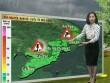 Dự báo thời tiết VTV 28/9: Mưa dông bao trùm Tây Nguyên, Nam Bộ
