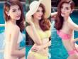 Thời trang - Giải đồng Siêu mẫu gây choáng ngợp với bikini gợi cảm