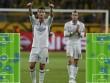 Khó tin Real: Ronaldo, Bale phải cật lực phòng ngự