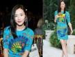 Dàn sao châu Á hội tụ nhan sắc tại Milan Fashion Week
