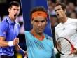 China Open: Sân chơi nhỏ, ý nghĩa lớn với Nadal, Murray