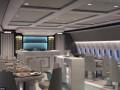 Thế giới - Đột nhập máy bay thương mại xa xỉ nhất thế giới