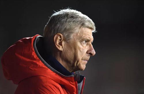 ĐT Anh: Phớt lờ FA, Wenger cam kết gắn bó Arsenal - 2