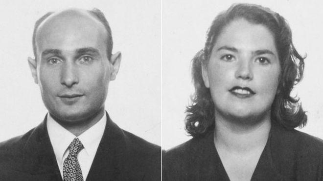 Kết cục Thế chiến 2 suýt khác vì điệp viên... cãi vợ - 1