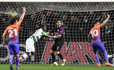 Chi tiết Celtic – Man City: Rượt đuổi kịch tính (KT) - 3