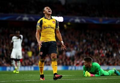 Chi tiết Arsenal - Basel: Bảo toàn thành quả (KT) - 8