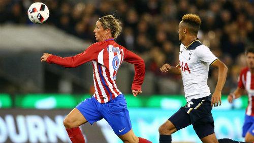 """Hậu Atletico - Bayern: Torres """"mạnh mồm"""", Ancelotti thất vọng - 1"""