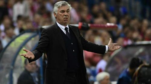 """Hậu Atletico - Bayern: Torres """"mạnh mồm"""", Ancelotti thất vọng - 2"""