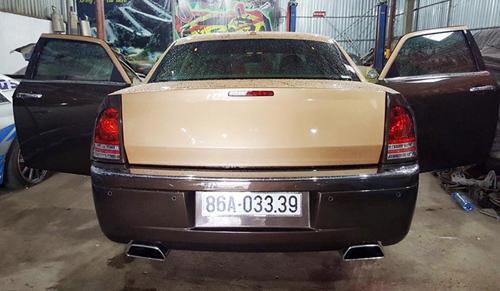 "Chiêm ngưỡng Rolls-Royce Oriental Sun ""made in Vietnam"" - 5"