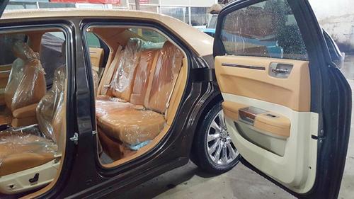 "Chiêm ngưỡng Rolls-Royce Oriental Sun ""made in Vietnam"" - 7"
