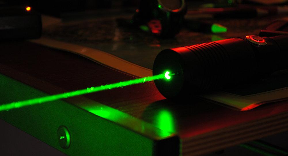 Hàn Quốc sẽ dùng vũ khí laser diệt UAV Triều Tiên - 1