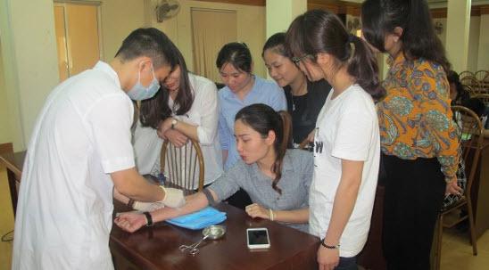 TP.HCM: 30 bệnh viện tầm soát Zika miễn phí - 1