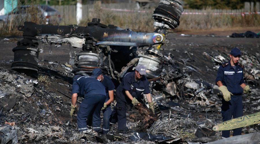 Nga tố Ukraine ngụy tạo bằng chứng MH17 bị bắn rơi - 2