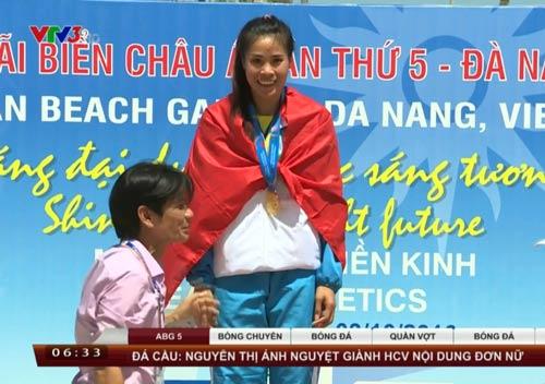 ABG ngày 4: 79 huy chương, Việt Nam bỏ xa phần còn lại - 1