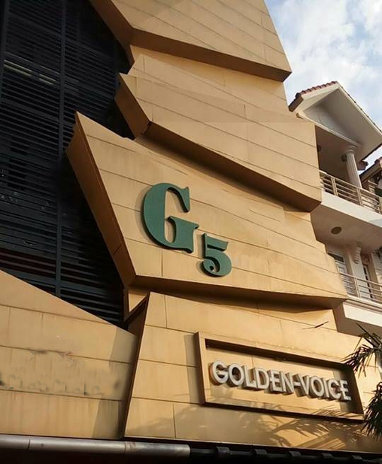 """Trăm cảnh sát đột kích """"tiệc đá"""" karaoke G5 Hải Phòng - 2"""